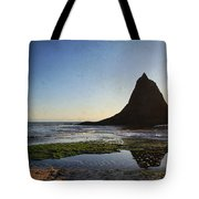 A Long Lonely Time Tote Bag