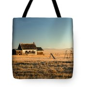 A Long, Long Time Ago Tote Bag