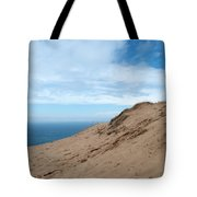 A Lot Of Sand Tote Bag