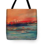 A Love Like This Can't Last Forever Tote Bag