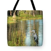 A Lovely Day Tote Bag