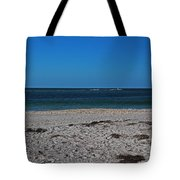 A Lovely Point Of View Tote Bag