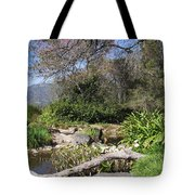 A Lovely Spot Tote Bag