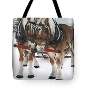 A Loving Union Tote Bag by Tammy Taylor