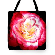 A Magnificent Rose Tote Bag