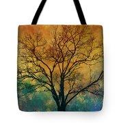 A Magnificent Tree Tote Bag