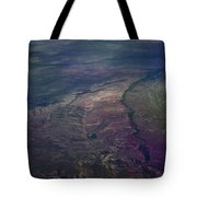 A Midwestern Landscape Tote Bag