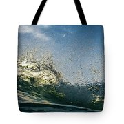 A Million Worlds Tote Bag
