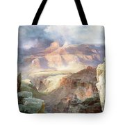 A Miracle Of Nature Tote Bag