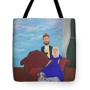 A Modern Renaissance Tote Bag