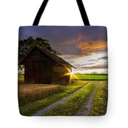 A Moment Like This Tote Bag