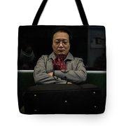 A Moment Of Zen Tote Bag
