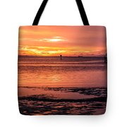 A Moment To Enjoy Tote Bag