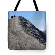 A Moment Together  Tote Bag