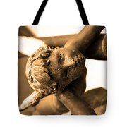 A Mother's Angel Tote Bag