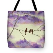 A Mothers Blessings Tote Bag