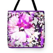 A Mothers Heart Tote Bag