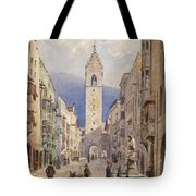 A Motif From Sterzing Tote Bag