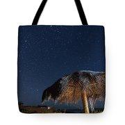 A New Baja Sky Tote Bag