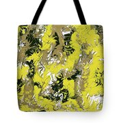 A New Day - V1ll100 Tote Bag
