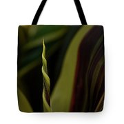 A New Leaf Is Born Tote Bag