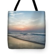 A New Morning Tote Bag