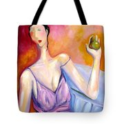 A New Pair Tote Bag