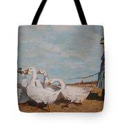 A New Pasture Tote Bag