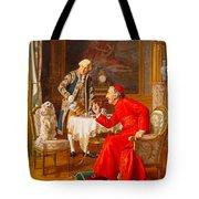 A New Trick Tote Bag