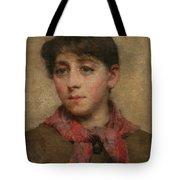 A Newlyn Maid Tote Bag