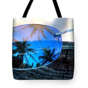 A Nice Dream Tote Bag