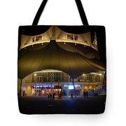 A Night At The Circus Tote Bag