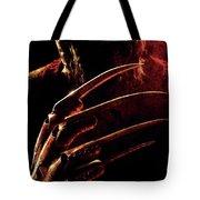 A Nightmare On Elm Street 2010 Tote Bag
