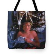 A Nightmare On Elm Street Tote Bag