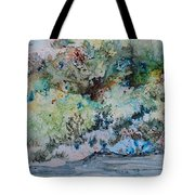 A Northern Shoreline Tote Bag