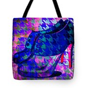 A Pair Of Shoes Tote Bag