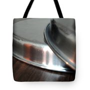 A Pair Of Steel Plates Tote Bag