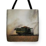 A Panhandle Harvest Tote Bag