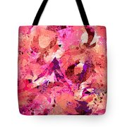 A Passage Through Time Tote Bag