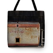 A Past Time Of Enjoyment Tote Bag