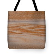A Path Out To Sea Tote Bag