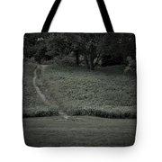 A Path Traveled Tote Bag