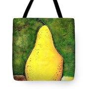 A Pear 1 Tote Bag