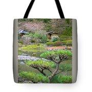 A Perfect Garden Tote Bag