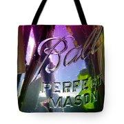 A Perfect Mason... Tote Bag