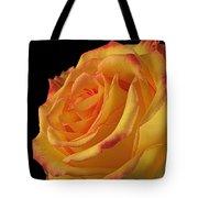 A Perfect Rose #2 Tote Bag
