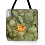A Perfect Serenity Tote Bag