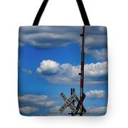 A Perfect Sky Tote Bag