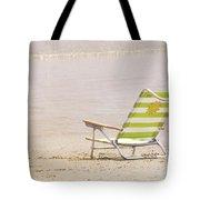 A Perfect Vacation Tote Bag