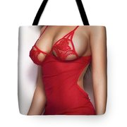 A Person To Shed Weight Tote Bag